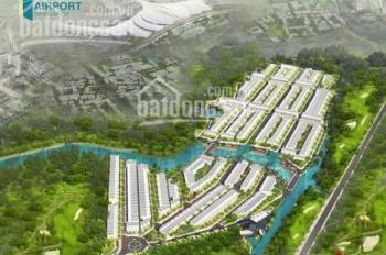 Siêu phẩm đất nền Sân Bay Long Thành, mặt tiền Quốc Lộ 51, giá 12tr/m2, DT 5x18m, 5x20m, sổ riêng