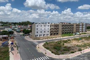 Bán gấp 20 lô đất Lê Văn Việt Q9, liền kề Đại học GTVT, SHR, cam kết giá mềm LH 0937998415