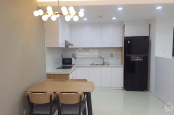 Cho thuê căn hộ Sunrise City View quận 7 2PN 76m2 đầy đủ nội thất. Tầng 36 view thành phố, giá 17tr
