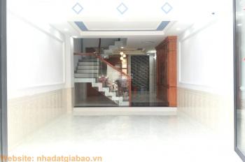 Bán nhà phố kiểu biệt thự mini ngay đường Phạm Văn Bạch và Trường Chinh phường 15 Tân Bình