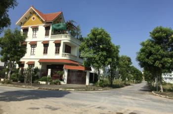 Chính chủ bán liền kề đường 25m lô góc vườn hoa giá tốt nhất KĐT Thanh Hà