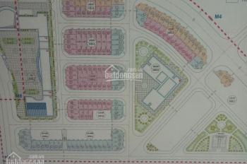 Bán lô đất đấu giá Phú Lương LK5B - 18
