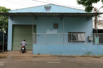 Bán xưởng 300m2 đường Phan Văn Hớn, huyện Hóc Môn