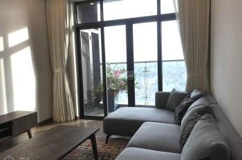 Chính chủ cho thuê chung cư Mipec Long Biên, DT: 86m2, giá 15tr/th. 0983.75.2345, đủ nội thất