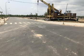 Cần bán gấp một lô góc và kế góc đường 30m ra sổ, dự án Richland City, Nhơn Trạch, LH: 0903352656