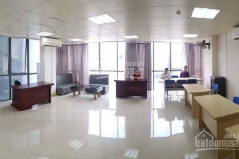Tôi chính chủ cần cho thuê VP tại MP Ngụy Như Kon Tum, DT 100m2 thông sàn, 15tr/th. LH 0963506523