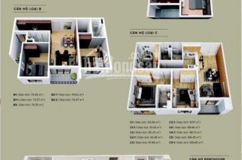 Chỉ từ 1,7 tỷ sở hữu ngay căn chung cư The Zen trong khu đô thị xanh Gamuda, CK 5%, LH: 0973541604