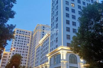 Cho thuê căn hộ Eco City Việt Hưng, nội thất cơ bản. LH 0915.745.316