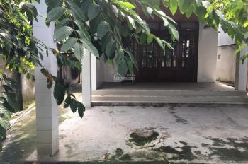 Cần bán căn nhà vườn 8x40m gần ngã 3 Bùi Môn thuộc X. Tân Xuân, H. Hóc Môn