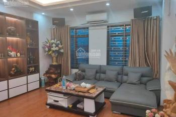 Bán nhà Hoàng Văn Thái, ô tô đỗ cửa, kinh doanh đỉnh, giá 3,4 tỷ