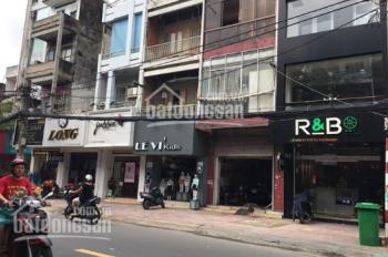 Nhà cho thuê 1C/15 Phạm Hùng ngang 21x85m, TDT 1785m2