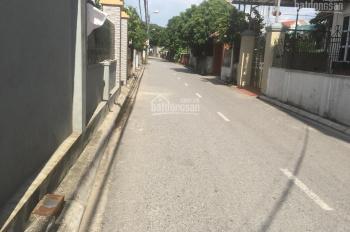 Chỉ với 32tr/m2 sở hữu đất đường ô tô 7 chỗ tại Trâu Quỳ, Gia Lâm. LH: 0977553476.
