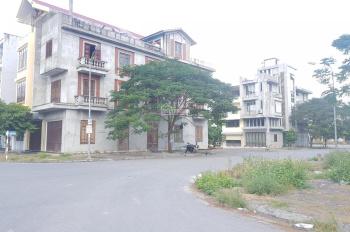 Bán đất nền Cựu Viên, trung tâm Kiến An, Hải Phòng