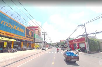 Nhà MT kinh doanh Đỗ Xuân Hợp, vuông vức, 5x18m = 90m2, CN, 8.85 tỷ