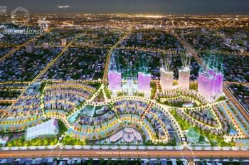 Nhà phố Summerland Resort Mũi Né Phan Thiết chỉ 5 tỷ căn 1 trệt 2 lầu, LH ngay 0924046746 nhận nhà