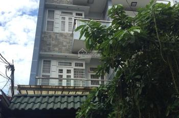 Cho thuê nhà Phan Huy Ích ,Gò Vấp - hẻm 6m thông - tiện làm văn phòng, Spa - 0902655001