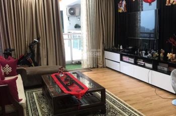 Chủ nhà muốn bán nhanh căn hộ Fideco Riverview, Thảo Điền lầu cao view đẹp