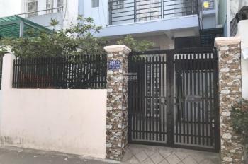 Bán nhà hẻm 8m 350 Nguyễn Văn Lượng, P. 16, GV, DT 4,1x18m, 1 trệt 2 lầu 5,6 tỷ, 0909 174 916