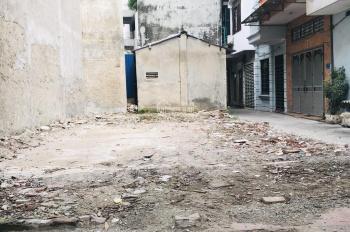 Cần bán lô đất ô tô vào phố Lê Lợi, Hà Đông 42m2 vuông vắn, giá 3 tỷ có TL. LH 0979788218