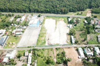 Bán đất biển, mặt tiền đường Ven Biển Võ Văn Kiệt, sân bay Lộc An, diện tích 5x20m thổ cư