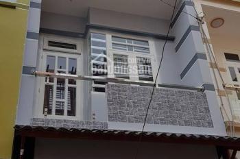 Bán nhà hẻm đường Trần Phú P4 Q5, trệt 2 lầu, DT 4.3x11m giá 6.2 tỷ, LH 0919 402 376