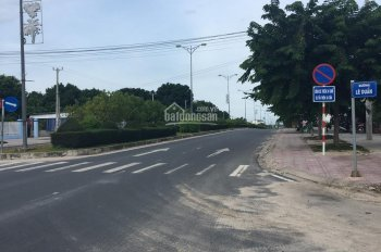 Bán đất chính chủ MT Lê Duẩn Bãi Dài Cam Ranh quy hoạch rộng 46m. LH 0909277255