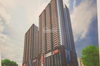 Bán chung cư cao cấp Định Công Plaza Vành Đai 2,5 Hoàng Mai, Hà Nội