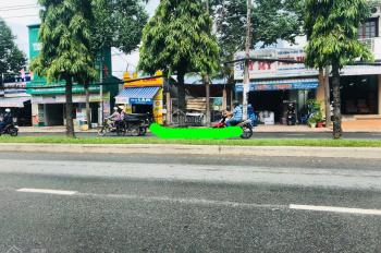 Bán Đất Mặt Tiền Đường Nguyễn Văn Cừ,p.an khánh ,CT, Dt 5.8m x 28m, Thổ Cư 100% .