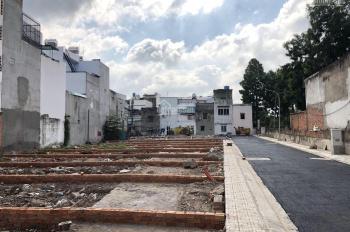 Dự án đất phân lô 43/38 đường Đỗ Thừa Luông, Phường Tân Quý, Quận Tân Phú