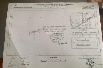 Cần tiền kinh doanh cần bán đất ngay chợ Minh Long vị trí đường giáo xứ Minh Long thuận tiện đầu tư