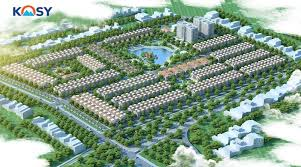 Mở bán đợt 2 đất nền Khu đô thị KoSy Bắc giang giá 10tr/m tặng ngay 240tr Lh 0984110612