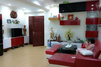 Chính chủ bán căn 3 PN rộng VP3 bán đảo Linh Đàm căn rộng nhà đẹp sổ chính chủ 92.3m2 - 1.94 tỷ