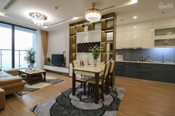 Bán căn hộ 02 phòng ngủ tầng 34 tòa M3, full nội thất xịn, Vinhomes Metropolis Liễu Giai 6.5 tỷ