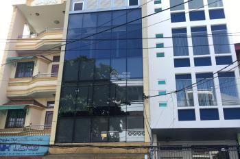 Chính chủ cho thuê MTKD Nguyễn Thái Bình, P12, TB, DT 5x15m, trệt 3 lầu, giá 35tr/th, LH 0796456889