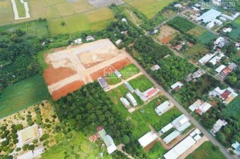 Đất Nền KDC Bà Rịa Vũng Tàu, 039 2726 9 10