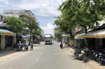 Bán đất đường Thạnh Xuân 25, gần Ủy ban Thạnh Xuân (4x15m), sổ hồng riêng