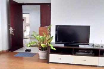 Cần cho thuê căn hộ Central Garden, 328 Võ Văn Kiệt, Phường Cô Giang, Quận 1, diện tích 76m2, 2 phò