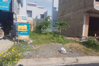 Chính chủ bán nền đất 84m2, 5x16.8m, SHR, thổ cư 100%, 750 triệu, gần Bến Ninh Kiều, Cần Thơ
