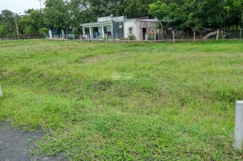 Lô đất thổ cư xã An Phú bán 750tr, đường nhựa 6m