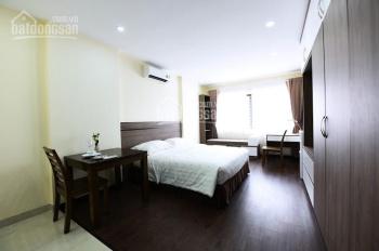 Căn hộ cao cấp đầy đủ nội thất cho thuê ngắn hạn và dài hạn tại Hoàng Quốc Việt Cầu Giấy gần Hồ Tây