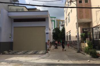 Bán nhà MTKD đường Trần Tấn, diện tích 5,2m * 20m, kết cấu nhà cấp 4 gác lửng, giá 9 tỷ