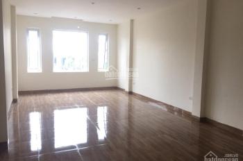 Cho thuê nhà mặt phố Đặng Dung - Phan Đình Phùng, 45m2 x 4 tầng, MT 5.5m, 18tr/th. LH 0936030855