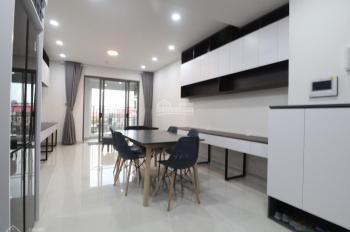 Văn phòng thoáng mát sạch sẽ cao cấp tại quận 4 Saigon Royal 0941.816.006