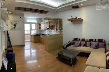 Bán gấp căn góc view cực đẹp, nội thất sang trọng tòa CT4 Xa La - Hà Đông