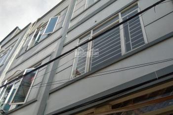 Chính chủ bán nhà xây kiểu CCMN SĐCC tại phố Lụa Vạn Phúc, hướng Tây Nam. DT 55m2 xây 6 tầng full