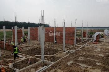 Bán đất nền dự án giá rẻ nằm gần Trung Tâm TX Bến Cát 179trieu/nền.LH:0969.91.82.91