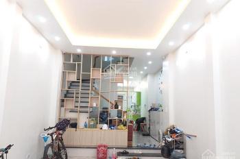 Bán nhà mặt phố Hoàng Quý, Lê Chân, Hải Phòng. DT: 75,7m2 * 5 tầng, giá 7,5 tỷ