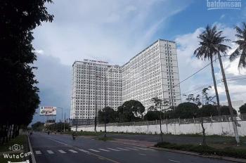 Chính chủ bán CH Gateway Quận 9 - 2PN giá 1 tỷ 3 (70%) có thương lượng, gọi 0938191353, lầu 19