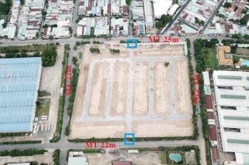 Booking vị trí vàng dự án 4 MT trong trung tâm thành phố Dĩ An, KDC cao cấp Icon Central 0948844384