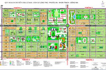 Cần mua đất nền dự án: HUD - XDHN - Nhơn Trạch - Đồng Nai, giá cao. LH: 0909646476 Anh Hiền